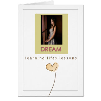Simple Message Cards