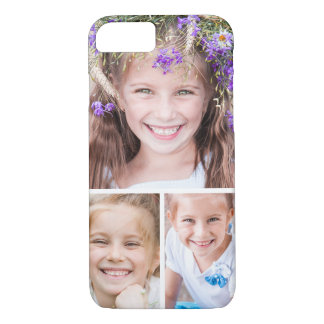 Simple Moments Custom Photo iPhone Case