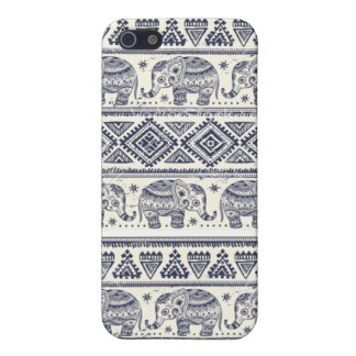 Simple Pattern Case iPhone 5/5S Cases