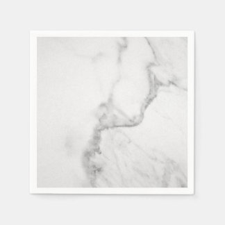 Simple & Perfect Marble Napkin Disposable Napkins