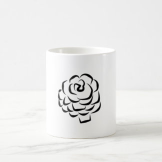 Simple Pinecone Cup Transparent
