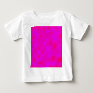 Simple pink baby T-Shirt