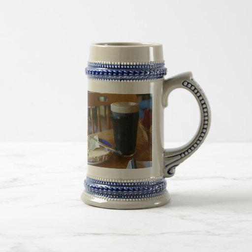 Simple Pleasures Mugs