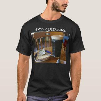 Simple Pleasures T-Shirt