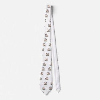 Simple prayer tie