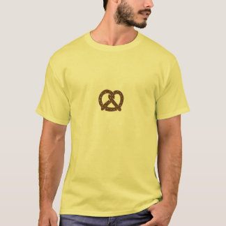 Simple Pretzel T-Shirt