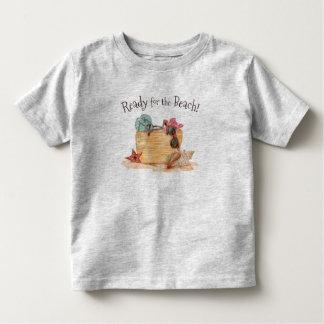Simple Ready For The Beach Summer | Shirt