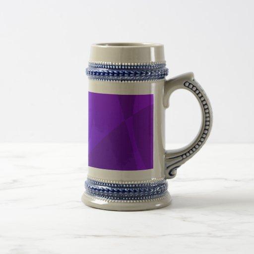 Simple September Grape Mug