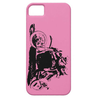 Simple Sidecarcross Design iPhone 5 Covers