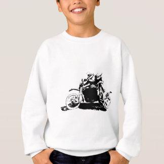 Simple Sidecarcross Design Sweatshirt
