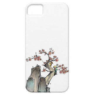 Simple Sketch iPhone 5 Cases