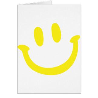 Simple Smile Card