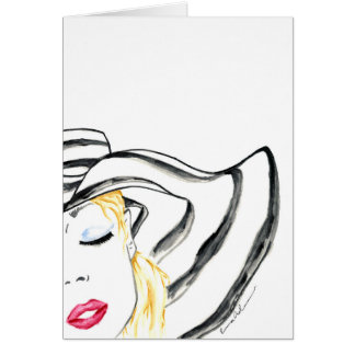 Simple Sophistication Card