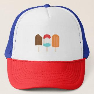 Simple Summer Trucker Hat