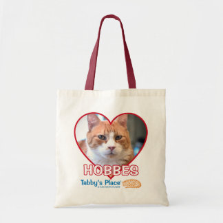Simple Tote Bag - Hobbes
