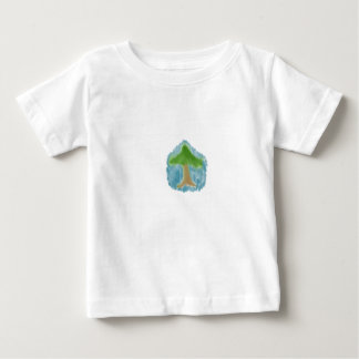 Simple Tree Baby T-Shirt