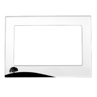 Simple Tree Magnetic Frame