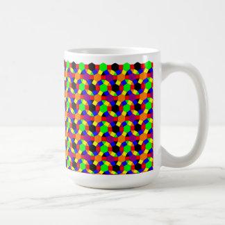 Simple Tritesselation Mug