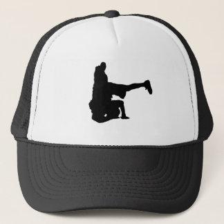 Simple Trucker Hat