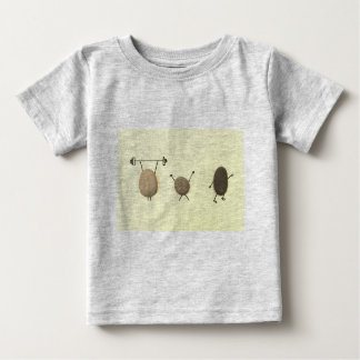 Simple Yet Rocky T-shirt