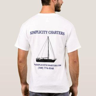Simplicity Basic T-Shirt
