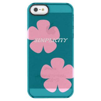 Simplicity phone case