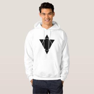 simplistic bird hoodie