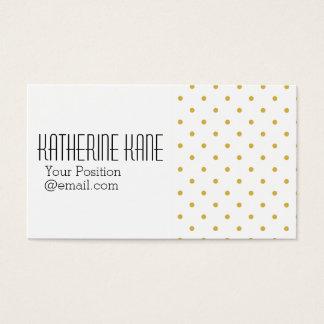 Simplistic Designer Business Cards