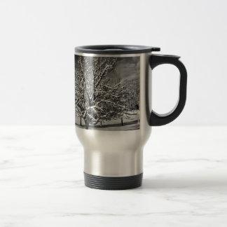 Simply Beautiful Travel Mug