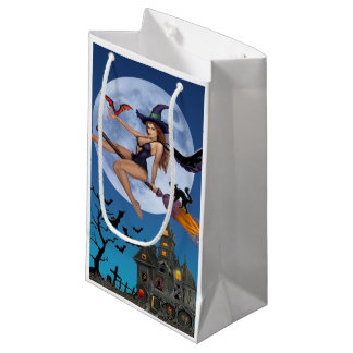 SIMPLY BEWITCH'N SMALL GIFT BAG