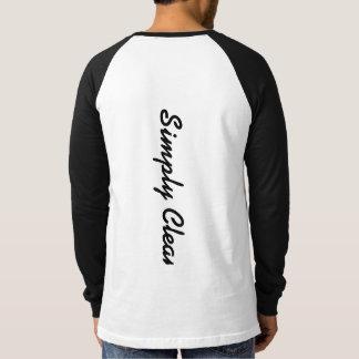 Simply Clean T-Shirt