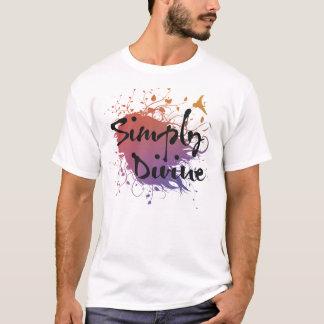 Simply Divine (1) T-Shirt