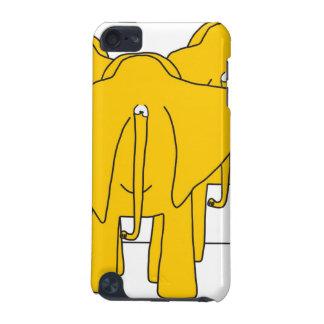 Simply Elephants iPod Case