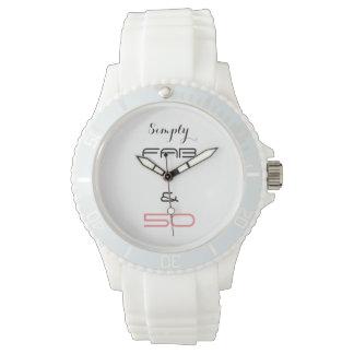 Simply FAB & 50 - Watch