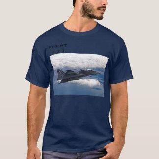 simply flight 523 T-Shirt