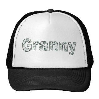 Simply Granny Trucker Hat