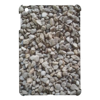 Simply Gravel iPad Mini Cover