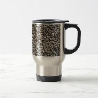 Simply Gravel Travel Mug