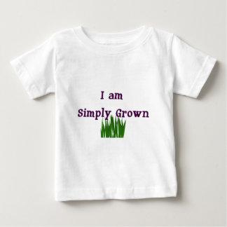 Simply Grown Baby T-Shirt