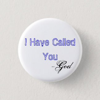 Simply Inspirational Decorative Button