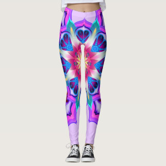 Simply Love 2 Mandala Leggings