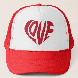 Simply LOVE Trucker Hat