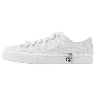Simply Marble Sneaker