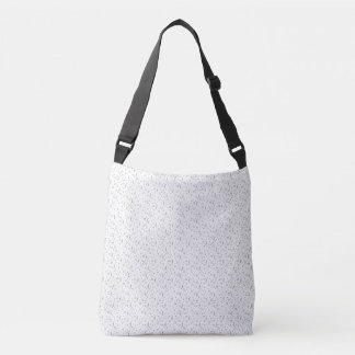 Simply Music Crossbody Bag