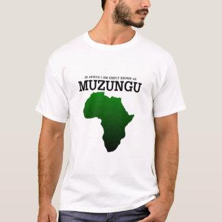 simply muzungu T-Shirt