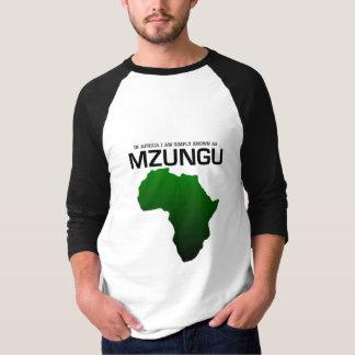 simply mzungu T-Shirt