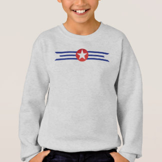 Simply Patriotic Sweatshirt