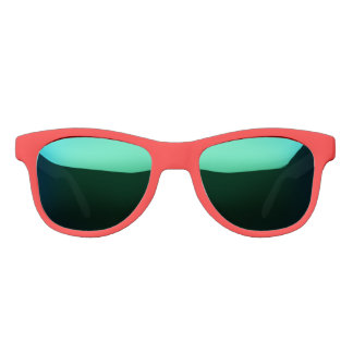 Simply Red Sunglasses