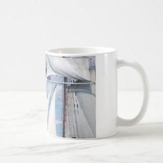 Simply Sails Coffee Mug