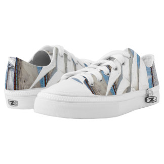 Simply Sails Low-Top Sneakers